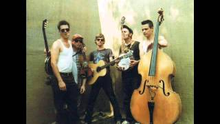 "Old Crow Medicine Show ""James River Blues"""