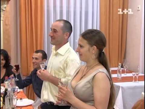 Міняю жінку 6 за 02.10.2012 (6 сезон 4 серія)