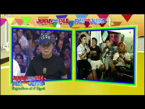 Juan For All, All For Juan Sugod Bahay | August 12, 2017