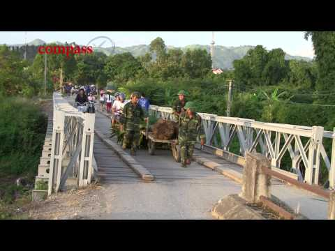 SAPA TO DIEN BIEN PHU OVERLAND - Vietnam's northwest Part II