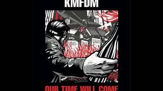 KMFDM- Blood vs  Money