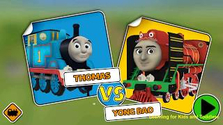 Thomas & Friends: Adventures! [Ages 8 & Under] - Android & Apple