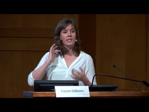 Laura Gilliam: Religion, marginalisering og modkultur