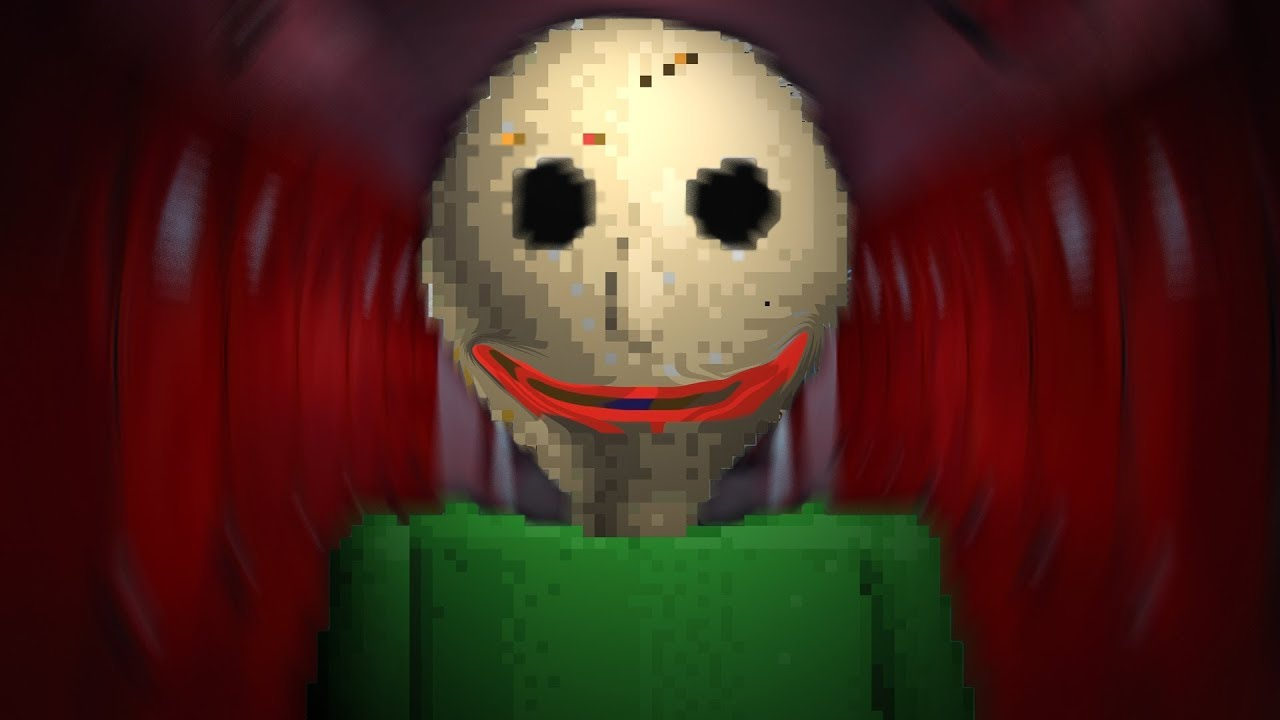 What Happens When You Find All 7 7 Notebooks In Baldis Basics In Education And Learning