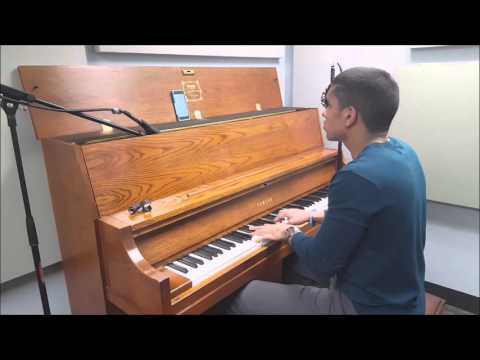 You Broke Love (Empire) - Jussie Smollet Cover