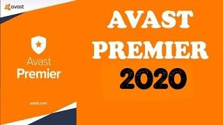Avast Premier 2020  - Download e Ativação - LICENÇA ATÉ 2027