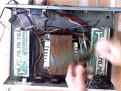 Hướng Dẫn Sửa Chữa Bộ Chuyển đổi điện INVERTER 24v DC 220v AC : Phần 1 .