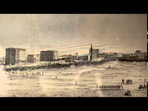 Les archives de la Bibliotheca Alexandrina