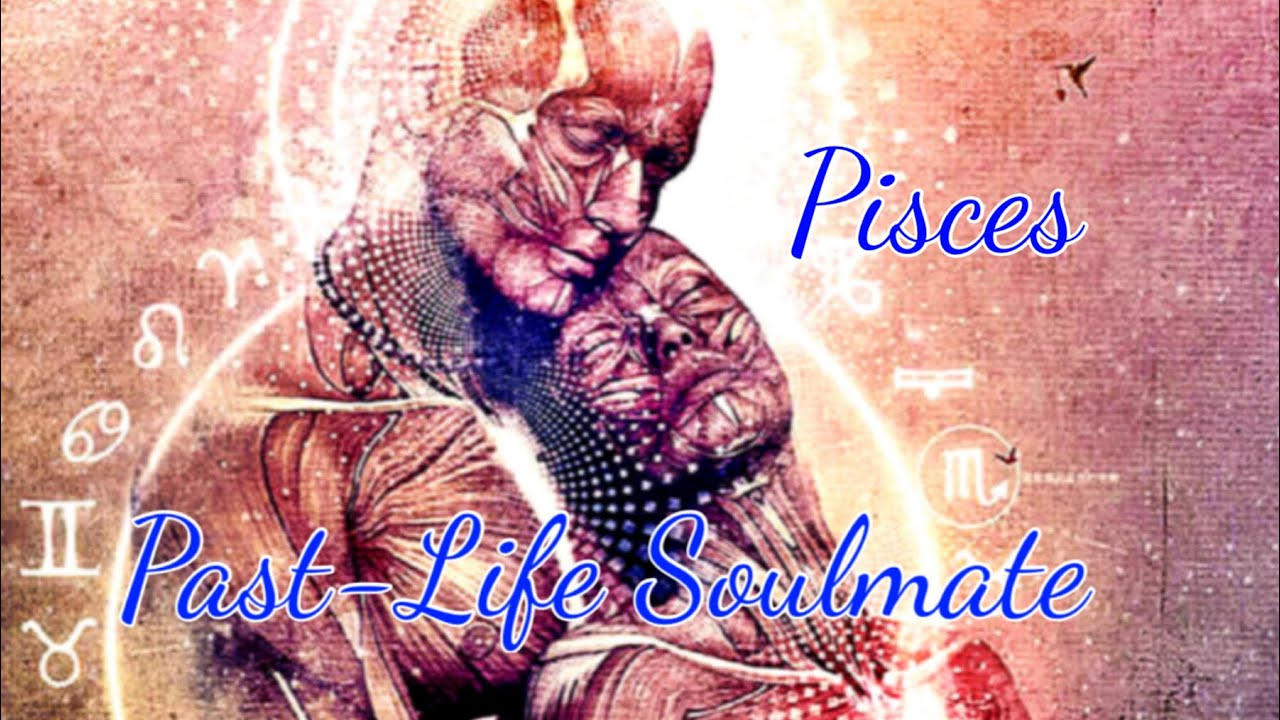 """PISCES PAST-LIFE SOULMATE """"11:11 THE NEW BEGINNING IS TRYING TO MANIFEST""""   TIMELESS"""