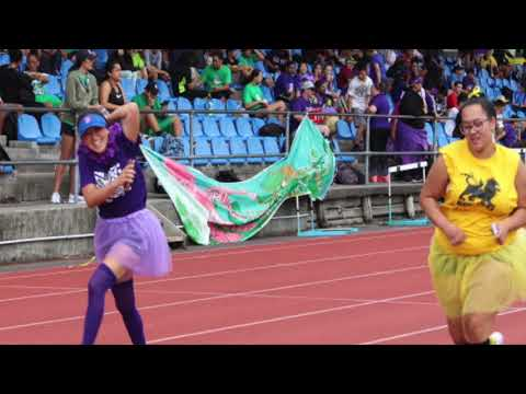 OTHC 2018 Athletics Day Highlights