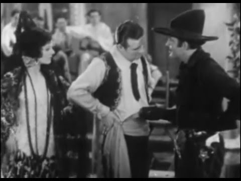 Rogue of the Rio Grande (1930) MYRNA LOY
