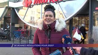Yvelines | Vos bonnes résolutions pour 2020