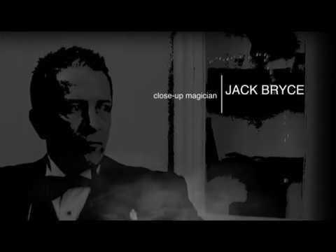 Jack Bryce - Elite Magician