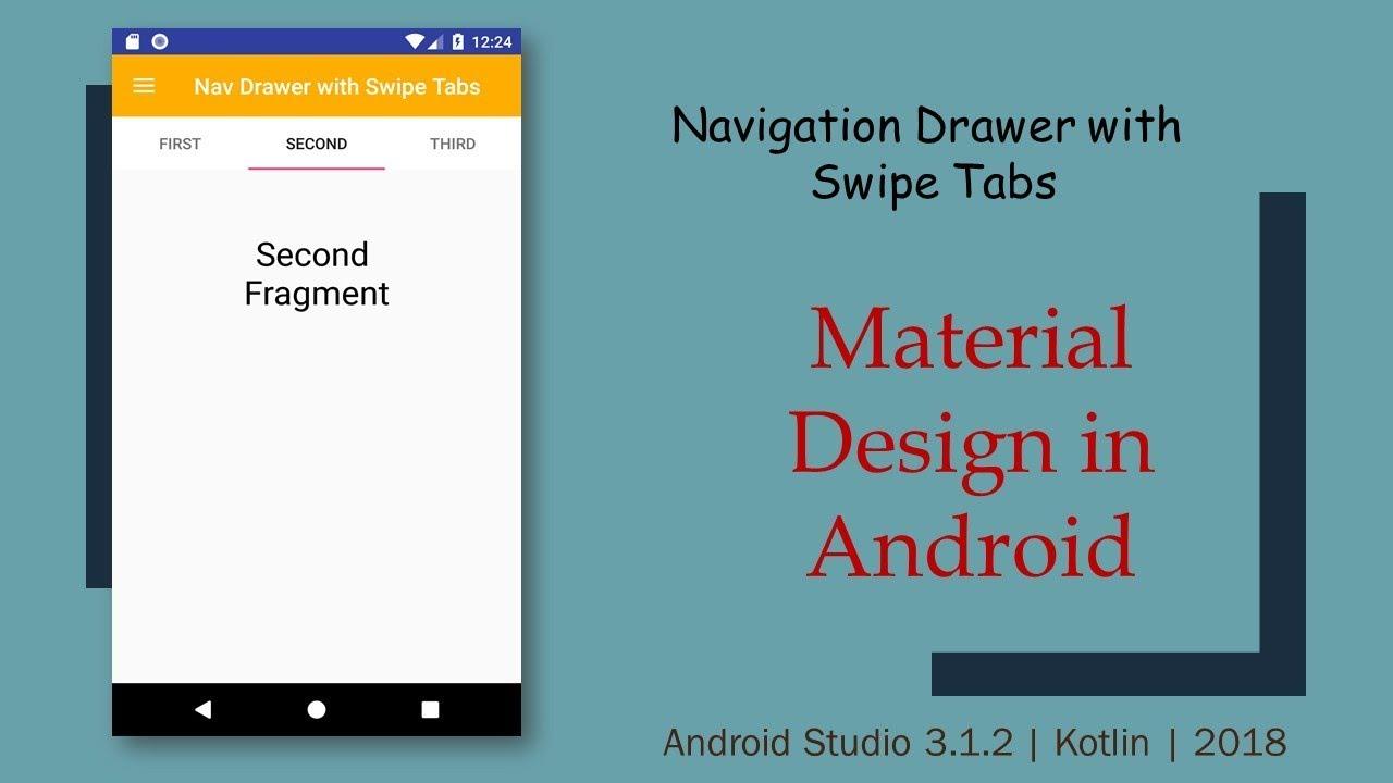 tutorial android studio dengan kotlin