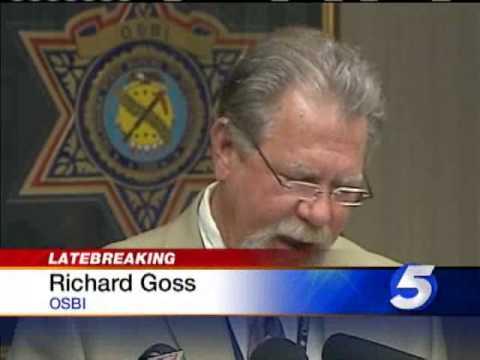 OSBI Defends Aja Johnson Investigation