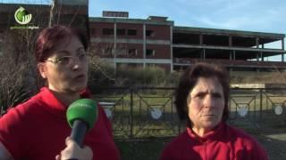 Ex-trabalhadores da Dextra aguardam pela distribuição de créditos