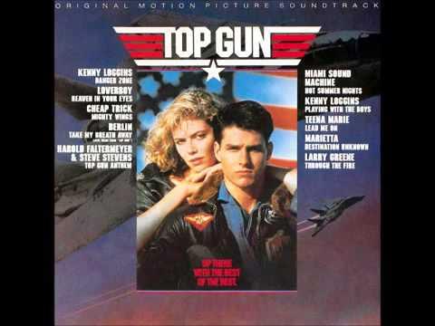 Top Gun   The Original Soundtrack Full Album