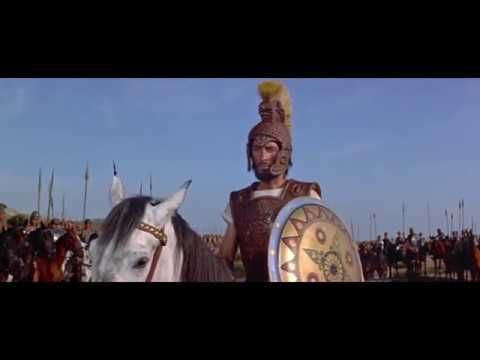 (May, 334 BC) Battle of the Granicus [HD]