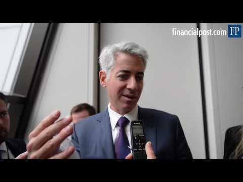 Ackman: Allergan tried to 'malign' Valeant with false statements