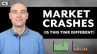Market Crashes (Is This Time Different?)