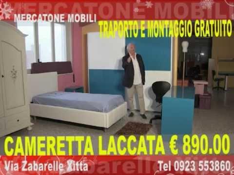 MERCATONE MOBILI XITTA REDAZIONALE NATALE 2014 1 - YouTube