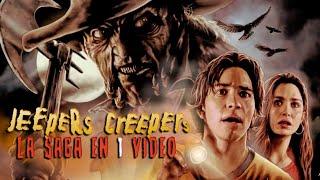 Jeepers Creepers : La Saga en 1 Video
