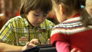 Что на самом деле дети делают в детсаду.mpg