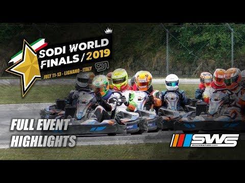 SWS Finals 2019 - Full Highlights