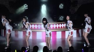2014年8月21日に初の武道館公演を成功させたパフォーマンスガールズユニ...