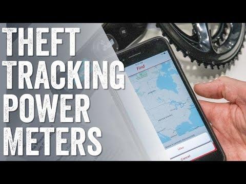 4iiii Shows off Power Meter Theft Tracking Capabilities | DC