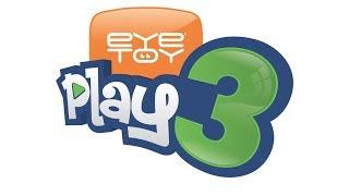 EyeToy: Play 3   Playstation 2 Trailer