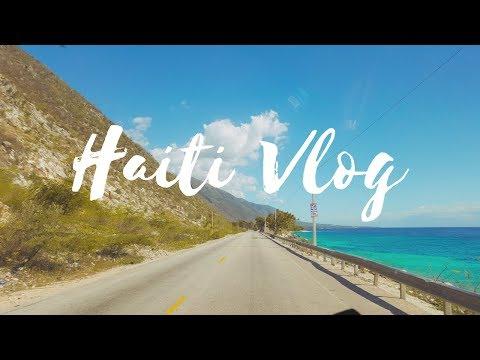 Travel Vlog || Haiti