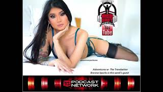 Video Brenna Sparks joins the High Spot Podcast (Adventures w the Trendsetter) download MP3, 3GP, MP4, WEBM, AVI, FLV Agustus 2018