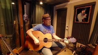 """Chris Beall sings """"No One"""" by Ron Sexsmith"""