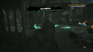 Batman Arkham Asylum/Transmisión de PS4 en vivo de MaximoTheGamer