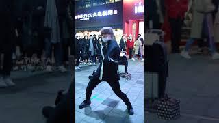 180122 DOB 디오비 이태영 홍대공연 방탄소년단 BTS MIC Drop