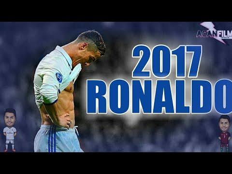 Cristiano Ronaldo - I Can Fly - 2016/17 Amazing Goals