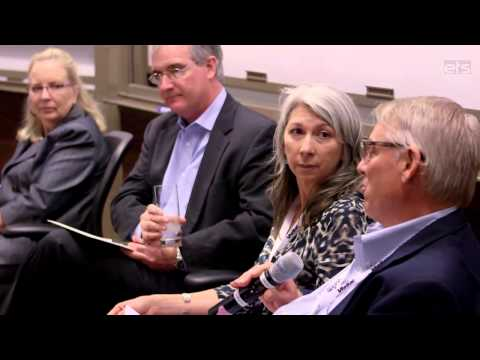 ETS15 Panel: Smart Grid  Lessons Learned