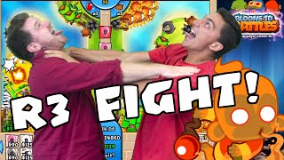 BTD Battles - R3 Fight