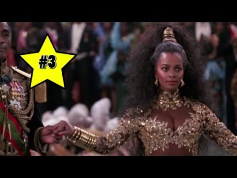 10 Reasons...Coming to America!