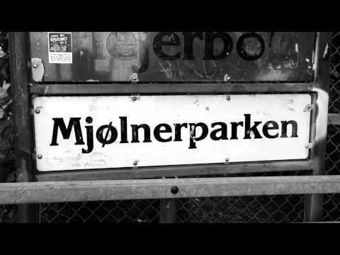 AMRO - Nørrebro // Ren Hygge (OFFICIEL MUSIKVIDEO)