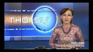 Hoài Anh - Gương Mặt BTV - Ấn Tượng VTV