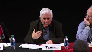"""Starr Forum 70 Years Israel Palestine – Reflections & Forecasts """" Looking Back"""""""