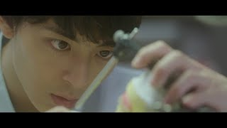 チャンネル登録:https://goo.gl/U4Waal 俳優の高杉真宙が主演を務める、日本歯科医師会の全面協力のもと製作された歯科医療をテーマにした映画...