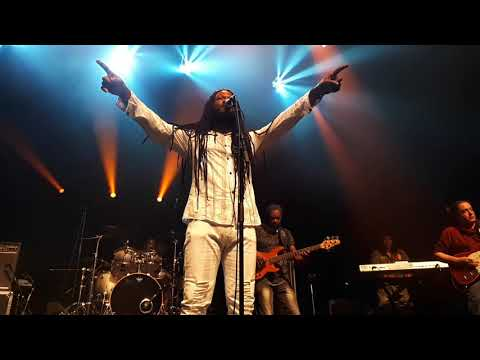 The Gladiators - Mix Up & Bellyfull, live @ La Cigale, Paris mp3