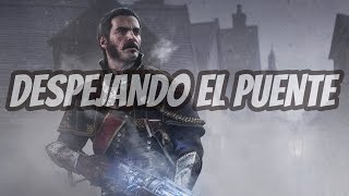 Vídeo The Order: 1886