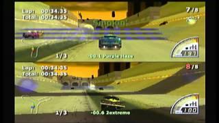 →2EXTREME GAMING← EP 028: Rumble Racing (1/3)