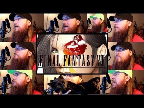 Final Fantasy VIII – The Man With the Machine Gun Acapella