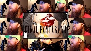 Repeat youtube video Final Fantasy VIII - The Man With the Machine Gun Acapella
