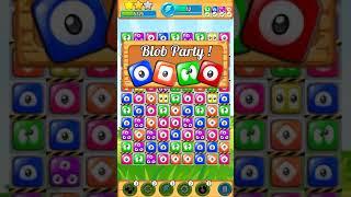 Blob Party - Level 151